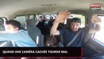 Etats-Unis : Quand une caméra cachée tourne mal (Vidéo)
