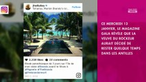 Johnny Hallyday : Laeticia Hallyday veut vendre leur maison de Marnes-la-Coquette