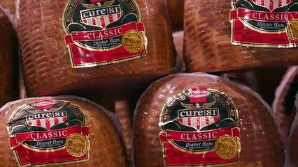 Hams For Hunger - East Texas Food Bank | Hormel