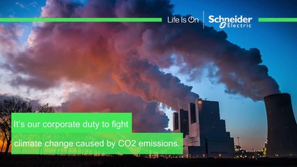 Envisioning a Sustainable Future Through Innovation | Schneider Electric