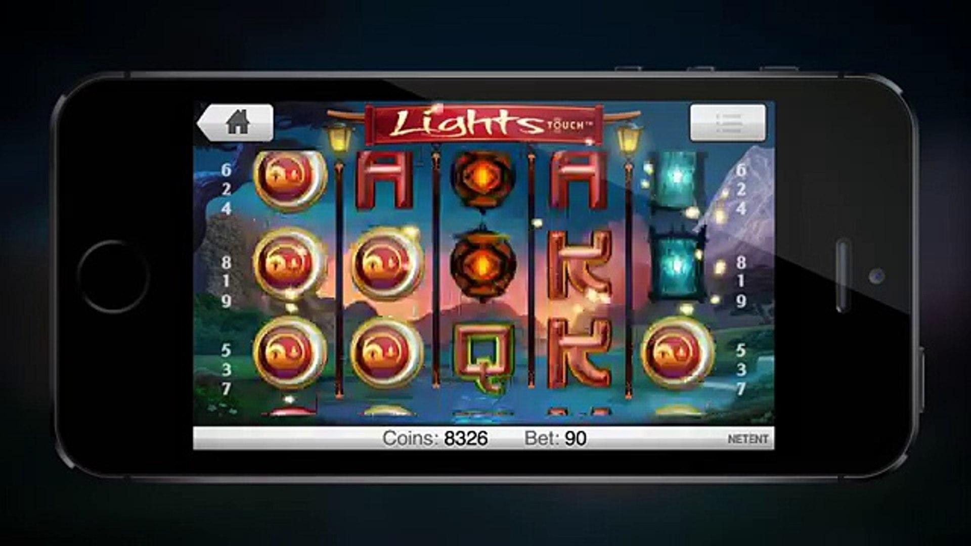 Lights gratis casino slot machine game online
