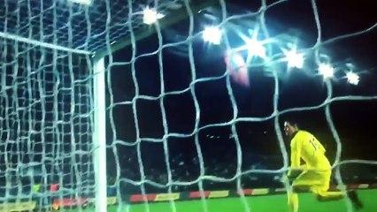 L'incroyable cafouillage de l'arbitre du match Rennes-OM !