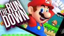 Nintendo Doubles Down on Mobile - The Rundown - Electric Playground