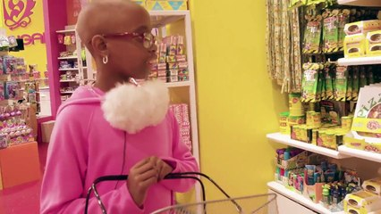 A Macy's Parade Sneak Peek for a Family Facing Pediatric Cancer | Aflac