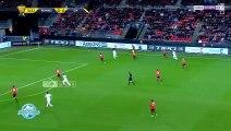 Buts Rennes - Marseille résumé vidéo Stade Rennais - OM  (4-3 tab)