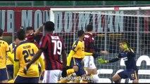 Milan vs Hellas Verona 3-0 All Goals & Highlights 13.12.2017 HD