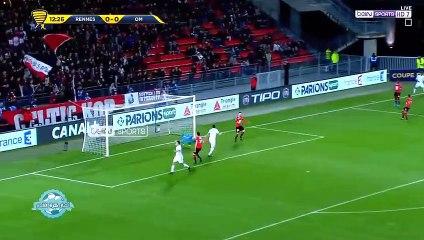 Coupe de la Ligue: Abdoulaye Diallo arrête 2 pénalties et qualifie Rennes en 1/4
