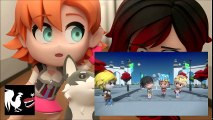 Butley Reacts to RWBY CHIBI episode 6 - video dailymotion