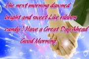 Cute Good morning Messages to send to Him and Her,Good morning Graphics images,3D Wallpapers,HD Pictures,3D images