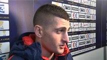 """8es - Verratti: """"Contre le Real, il faudra jouer deux matchs parfaits"""""""