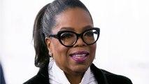 Oprah Winfrey To Receive 2018 Cecil B DeMille Award