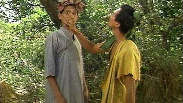Cổ Tích Việt Nam | Bụng Làm Dạ Chịu - Hữu Châu, Minh Phượng, Nguyễn Dương, Hoàng Lan Full 1994