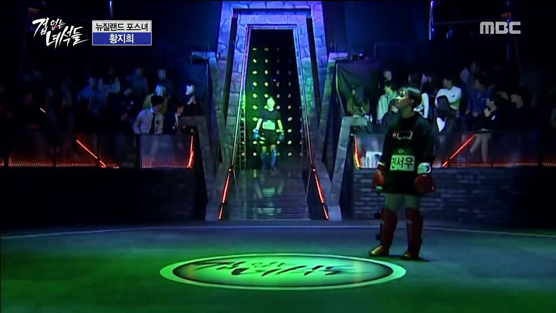 [Fearless guys] 겁없는녀석들-Fearless guys! Who will become the strongest female fighter 20171111-6jgFNMKc