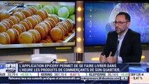 Epicery, le partenaire stratégique des commerçants de quartier - 14/12