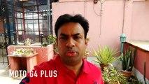 Moto G5 Plus Camera Review Compared with Moto G4 Plus & Redmi Note 4-NLcMi3Pgxbk