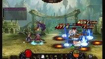 Free Browser Game Online No Download   2 5D Mmorpg - Nova
