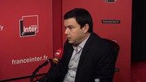 """Thomas Piketty, """" dans presque toutes les régions du monde, les inégalités augmentent"""""""