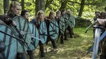Watch Vikings S5E5 5X5 #5 5 Season 5 Episode 5 : The Prisone - video