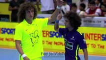 Omar Abdulrahman, ses plus beaux gestes techniques (dribbles, buts...)