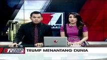 Pernyataan Donald Trump Terus Menuai Protes Dari Berbagai Belahan Dunia
