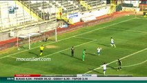[HD] 13.12.2017 - 2017-2018 Turkish Cup 5th Round 2nd Leg Teleset Mobilya Akhisarspor 1-1 Ankara Demirspor