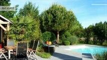 A vendre - Maison - LE PLESSIS GRAMMOIRE (49124) - 5 pièces - 183m²