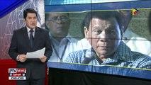 Kahalagahan ng imbestigasyon ukol sa Dengvaxia, binigyang-diin ni Pangulong Duterte