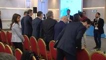 """Çalışma ve Sosyal Güvenlik Bakanı Jülide Sarıeroğlu: """"Milli İstihdam Seferberliği Tüm Dünyaya Örnek..."""