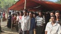 Médicos Sin Fronteras informa de al menos 6.700 rohinyás muertos en Birmania
