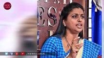 Jabardast Hyper Aadi Responds To MLA Roja For Disrespecting Pawan Kalyan || NewsCabin