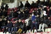 FC Metz : les supporteurs soutiennent leur club
