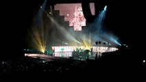 Muse - Supermassive Black Hole, Time Warner Cable Arena, Charlotte, NC, USA  9/3/2013