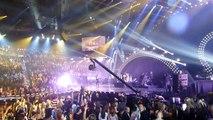 Muse - Supermassive Black Hole, MGM Grand Garden Arena, iHeart Radio Music Festival, Las Vegas, NV, USA  9/20/2013
