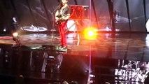 Muse - Supermassive Black Hole, Arena VFG, Guadalajara, Mexico  10/7/2013
