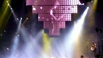Muse - Supermassive Black Hole, Palacio de los Deportes, Mexico City, Mexico  10/20/2013
