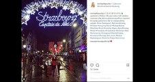 Strasbourg capitale de Noël : ce qu'on en dit sur les réseaux sociaux