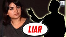 Zaria Wasim Is Lying About Vikas Sachdeva Says Co-Passenger!