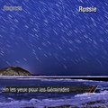 Géminides: une pluie d'étoiles filantes spectaculaire