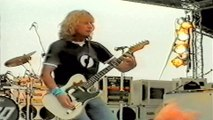 Status Quo Live - Caroline(Rossi,Young) - HMS Ark Royal,Portsmouth 30-7 2002