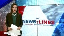 President Duterte visits Pakistani warship docked at Manila South Harbor