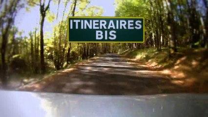 PERIGORD - Itinéraires Bis