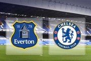 Everton vs Chelsea live Stream - Match + FREE 23 Dec 2017