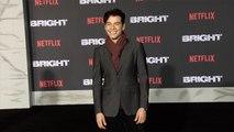 """Manolo Gonzalez Vergara """"Bright"""" Los Angeles Premiere"""