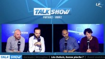 Talk Show du 14/12, partie 5 : Léo Dubois, bonne pioche ?