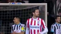 Nick Proschwitz Goal HD - Heracles1-1Sparta Rotterdam