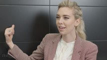 Vanessa Kirby Talks Princess Margaret, 'The Crown' and More | In Studio