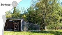 A louer - Maison/villa - ST CAPRAIS DE BLAYE (33820) - 5 pièces - 156m²
