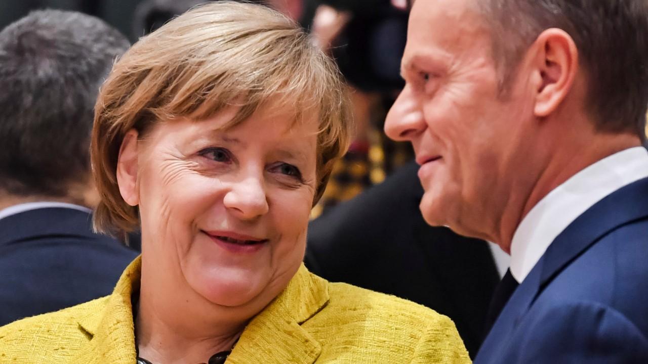 Enemies Of European Union Receive 'Bad News'