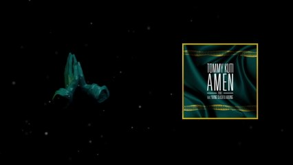 Tommy Kuti - Amen