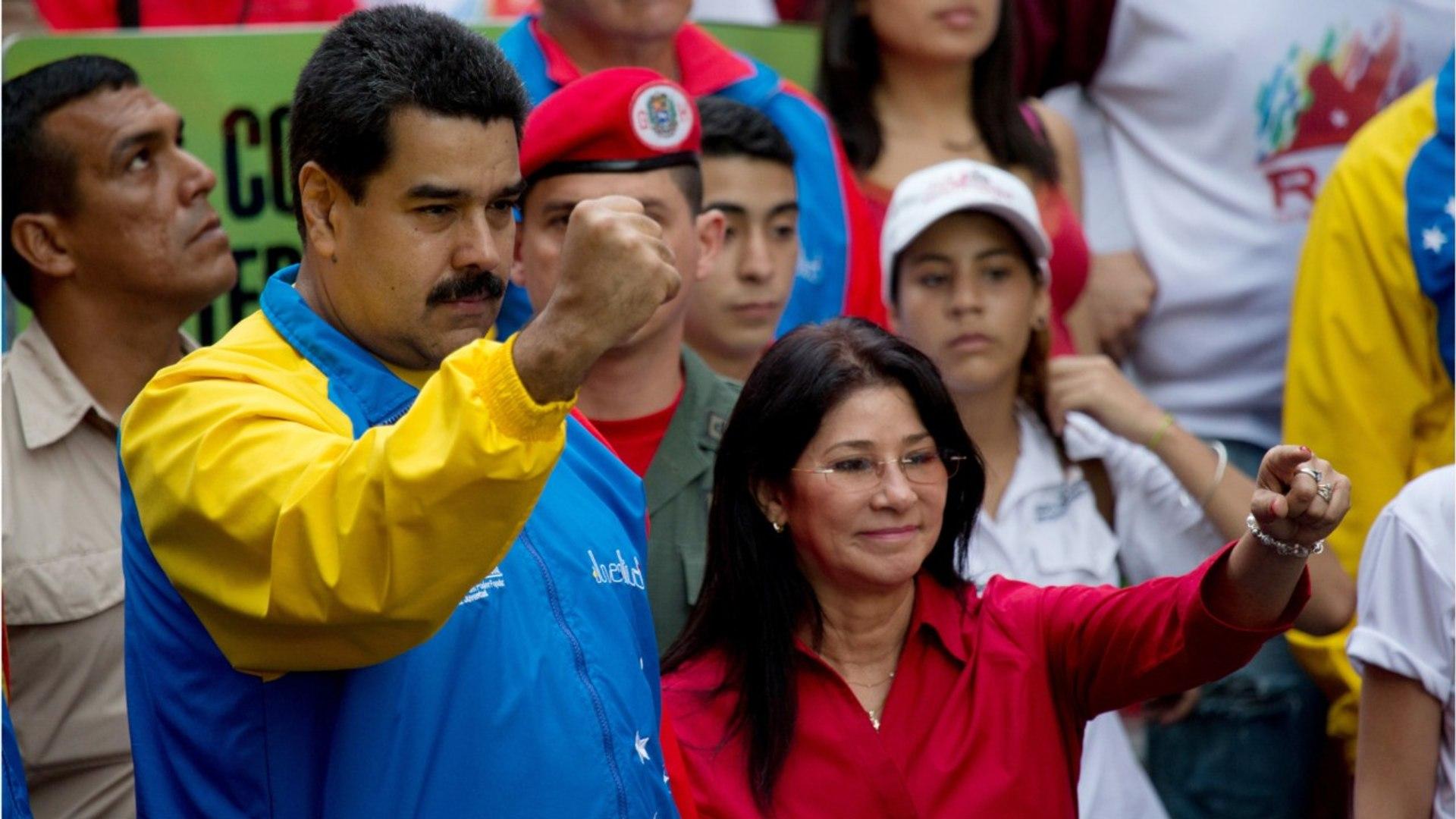 Nephews of Venezuela's First Lady Sentenced to 18 Years